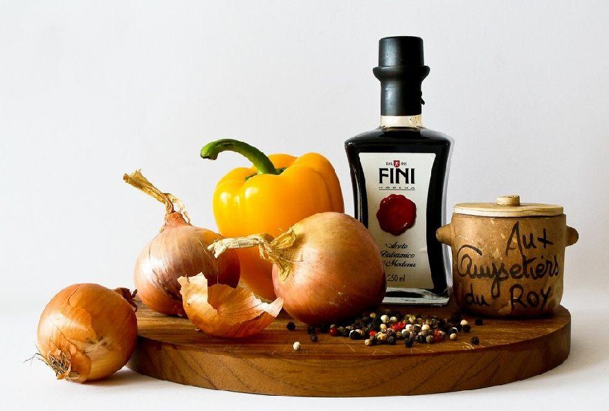 Imbiss Erkans Döner und Gemüse Haus mit leckeren Essen in Kiel.